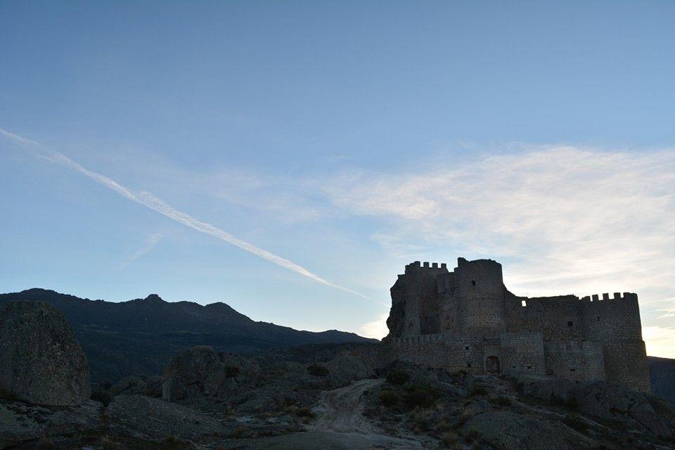 Imagen del Castillo Manqueospese en Mironcillo
