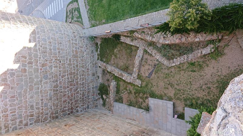 Jardín de Prisciliano