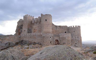 Provincia de Ávila: rutas de interés