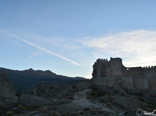 Castillos en el Valle Amblés