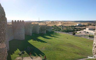 Qué ver en Ávila, dónde comer y dónde dormir