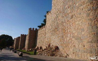 Qué ver en Ávila en mayo y junio