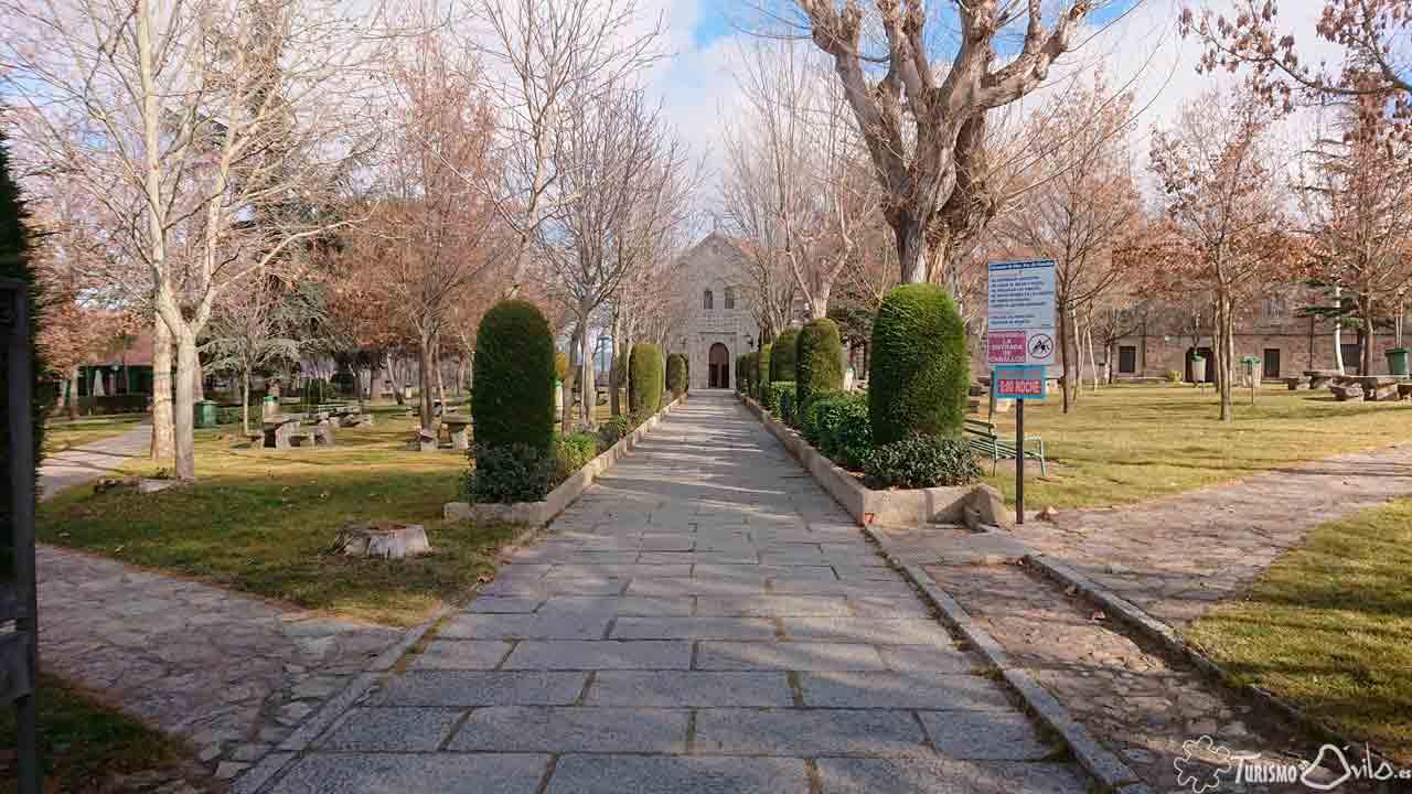 ermita de Sonsoles