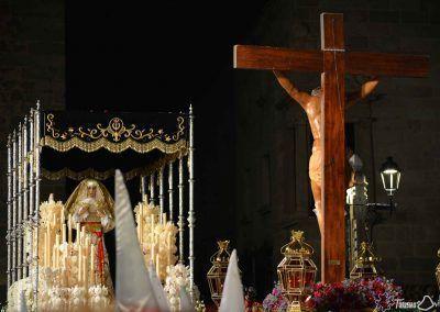 El Encuentro. Semana Santa de Ávila