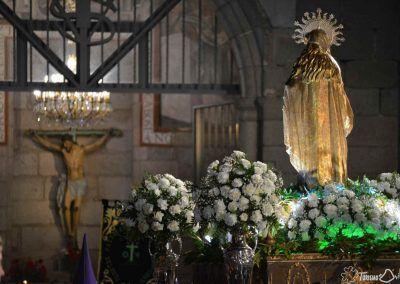 Miserere. Semana Santa de Ávila
