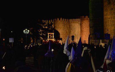 Lo mejor de la Semana Santa en Ávila