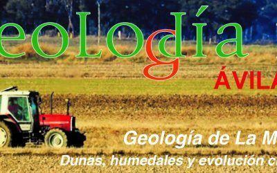 Geolodía Ávila 2019