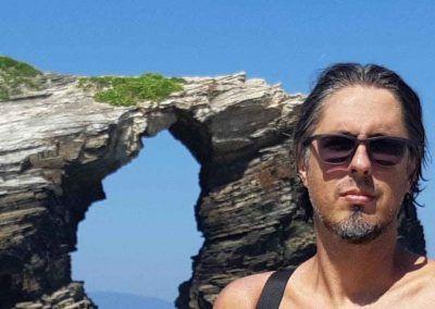 Javier Gosende | La Playa de Catedrales
