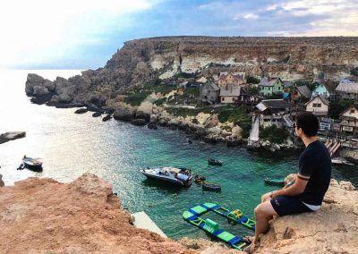 Rubén Mánez | Malta