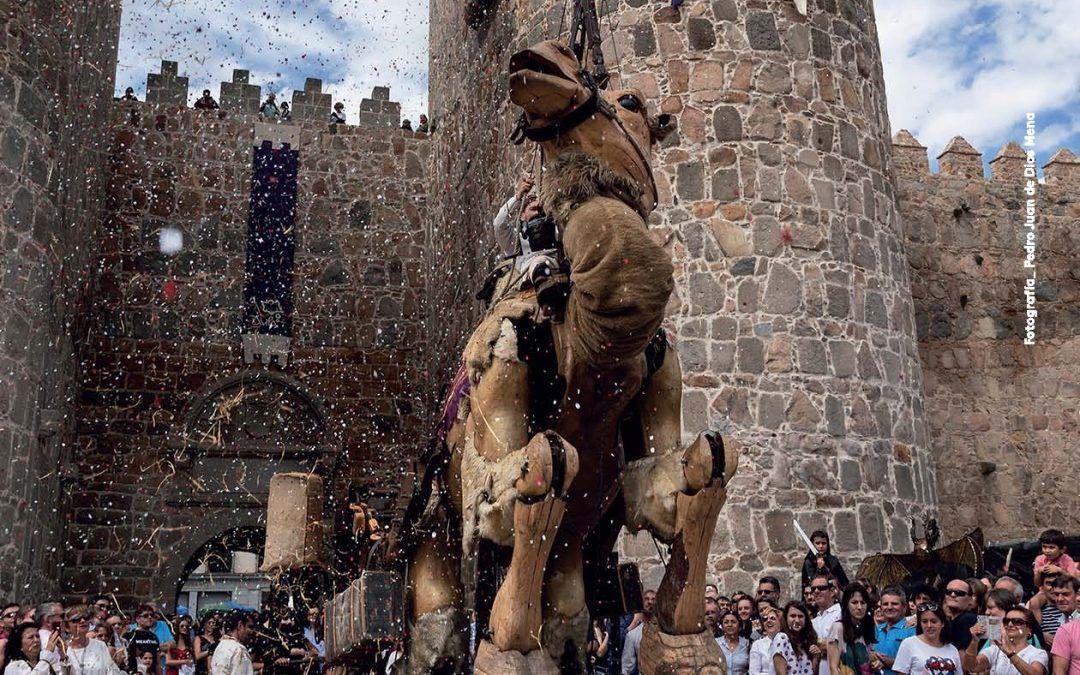 XXIII Jornadas Medievales: «Mercado de las Tres Culturas»