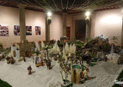 Belén del Ayuntamiento de Ávila