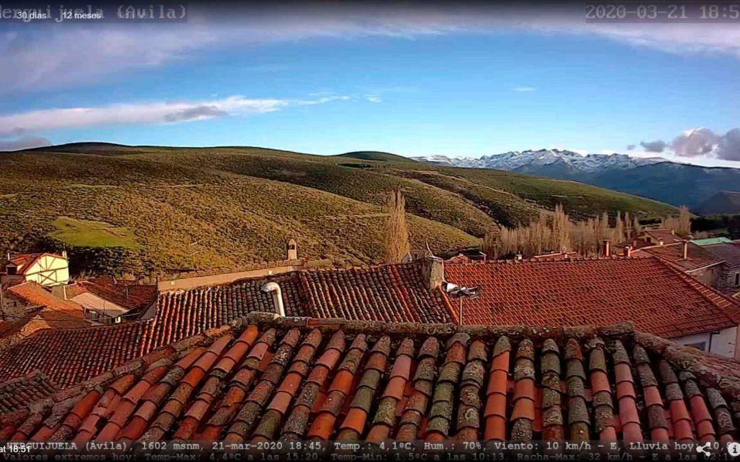 13 visitas virtuales a la provincia de Ávila en tiempos del coronavirus #yomequedoencasa